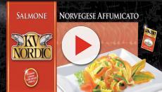 Salmone affumicato ritirato dal mercato: Possibile presenza di listeria