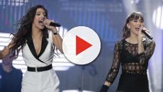 Los concursantes de OT 2017 dan su penúltimo concierto en Pineda del Mar