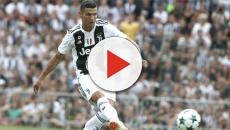 Cristiano Ronaldo será titular en la visita al Chievo Verona el próximo sábado