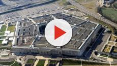 USA, Pentagono preoccupato per manovre militari cinesi