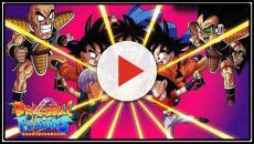 Dragon Ball: Fusion mit mehr als zwei Personen lauf Toriyama möglich