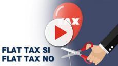 Fisco, Governo studia mini flat tax al 15% per redditi fino a 100mila euro