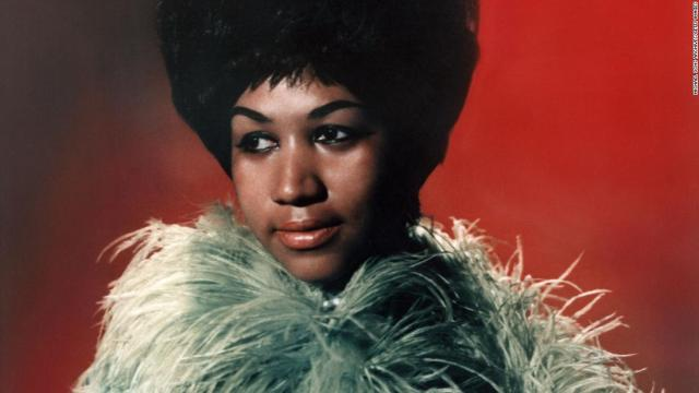 Aretha Franklin, Queen of Soul, dies aged 76
