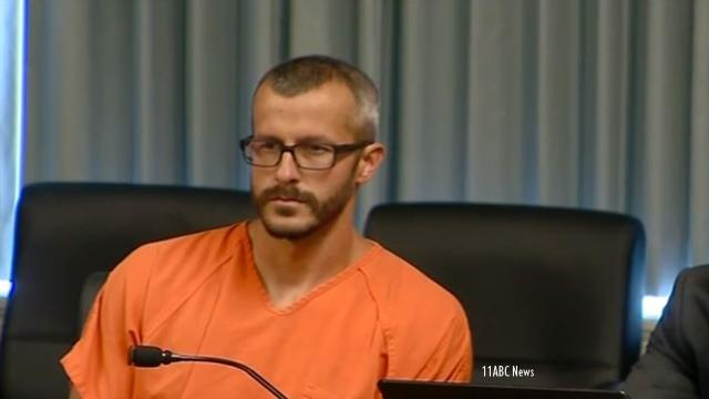 Colorado husband Chris Watts arrested for alleged murder of wife and children