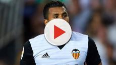 El Valencia CF ficha a Jeison Murillo pagando al Inter de milan 12 millones