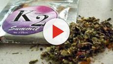 Vídeo : Sobredosis masiva por droga sintética llamada K2 en New Haven