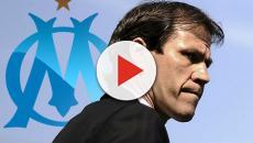 Rudi Garcia rejette l'option Mario Balotelli