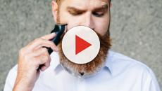 La barba degli uomini contiene più batteri del pelo di cane
