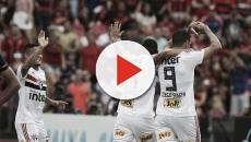 São Paulo recebe a Chape e pode levar 1º turno do Brasileirão
