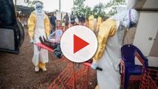 Vídeo: 44 muertes confirmadas por nuevo brote de ébola en RD CONGO