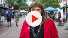 VIDEO: Se elije la primera candidata transgénero en Vermont