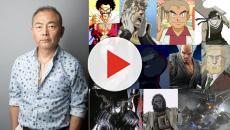 Anime-Welt trauert um Unsho Ishizuka