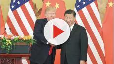 China podría estar preparándose para combatir a EE.UU