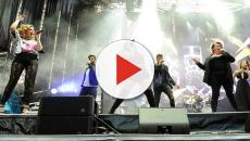 VIDEO: Gira OT ha causado algunas críticas