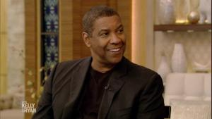 Denzel Washington comments on possibly joining Marvel or DC movie