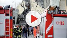 Genova e quel legame fortissimo con i Vigili del Fuoco