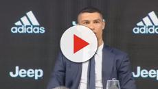 Juventus, niente relax per Cristiano Ronaldo: domenica in palestra