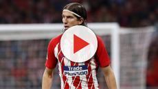 Mercato : Filipe Luis souhaiterait rejoindre le PSG