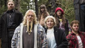 Alaskan Bush People Season 9 begins tonight, Noah gets married