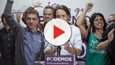 Retirada definitiva de Pablo Iglesias e Irene Montero de la política
