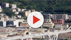 Crollo Ponte Morandi: allarme per dei distacchi di detriti nella zona rossa