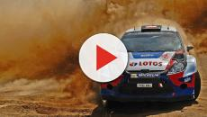 Rally: l'Italia sul podio in WRC2 e WRC3