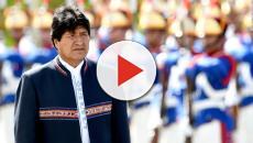 Para Evo Morales Ayuda Humanitaria de Estados Unidos es una invasión encubierta