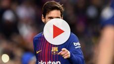 Leo Messi el primer jugador que anota goles en 15 ligas consecutivas