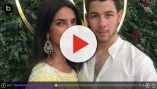 Nick Jonas y Priyanka Chopra oficializan y anuncian su compromiso