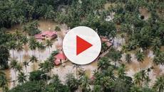 Vídeo:/  350 muertos  por inundaciones en el estado indio de Kerala