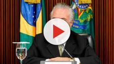 VIDEO: Temer solicita  reunión debido a la tensión en la frontera con Venezuela