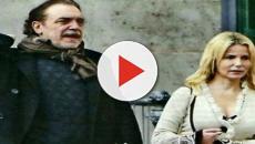 Nino Frassica e Barbara Exignotis si sono sposati