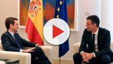 VÍDEO: Pablo Casado dice, el Gobierno solo hace por apoyar a los nacionalistas