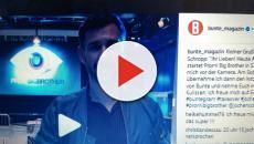Promi Big Brother: Willi packt aus - Neuigkeiten über Chethrin, Daniel und Umut