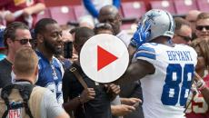 Blaming Dez Bryant for Dallas Cowboys performance sounds like a scapegoat