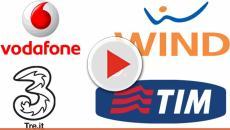 Offerte Vodafone e Wind di agosto per contrastare Iliad