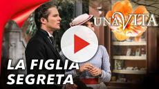 Una Vita, anticipazioni: Blanca tenta di uccidere Ursula