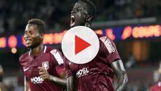 Ligue 2 : le FC Metz en tête du classement