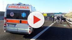 Tragico schianto sulla A30 Caserta-Salerno: muore un camionista