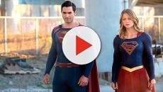 Supergirl una nueva producción de Warner Bros