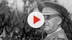VÍDEO: Los militares españoles apoyan la figura histórica del General Franco