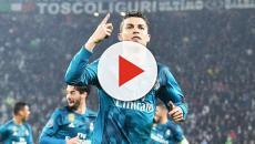 El debut de Cristiano Ronaldo con la Juventus supera los 1,3 millones de publico