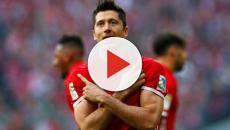 El Bayern cierra la puerta del jugador Lewandowski al Real Madrid