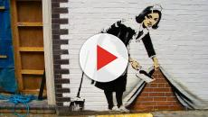 Milano, arriva la mostra 'The Art of Banksy', dedicata al celebre writer