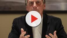 Sobre retirar o Brasil da ONU, Bolsonaro se retrata