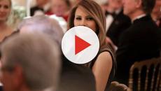 VÍDEO: Melania está en contra del cyberbullying