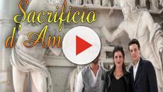 Sacrificio d'amore: replica nona puntata su Mediaset Play