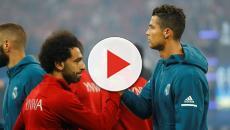 Cristiano, Modric y Salah, seleccionado candidatos a Jugador del Año de la UEFA