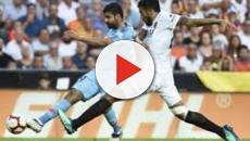 VIDEO: Valencia y Atleti pactan a un gol en sus estrenos de la Liga Santander