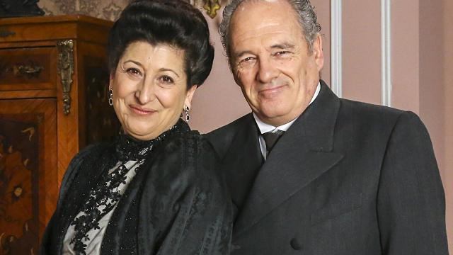 Trame Una Vita: Jaime Alday muore dopo l'incendio a casa di Cayetana